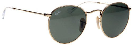 Ray-Ban - Unisexsonnenbrille - RB3447 001 47 - RB3447