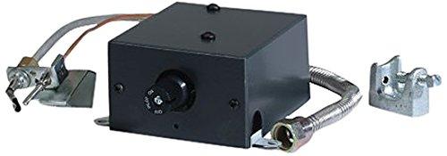 Skytech AF-LMF Manual Fireplace Gas Valve Control Kit (Fireplace Gas Control Valve compare prices)
