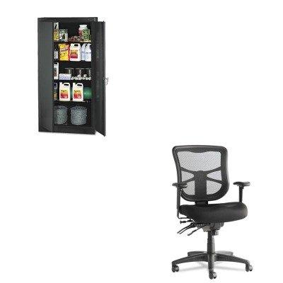 kitaleel42me10btnn1470bk-value-kit-tennsco-72ampquot-high-standard-cabinet-tnn1470bk-and-best-elusio