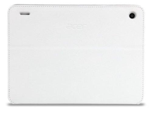 Acer Schutzhülle/ Case / Tasche ICONIA A1 (8 Zoll) weiß Rezessionen
