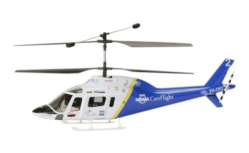 Graupner 4499 - MICRO KOALA RC Helikoptermodell mit Fernsteuerung