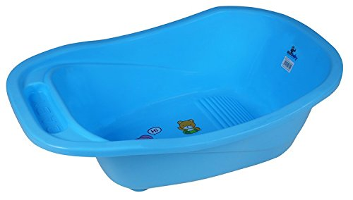 sunbaby sbjf016 bath tub blue available at amazon for. Black Bedroom Furniture Sets. Home Design Ideas