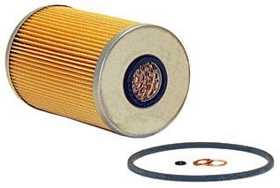 Wix 51732 Cartridge Metal Canister Oil Filter, Pack of 1