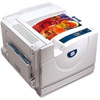 Phaser 7760DN 12 X 18 Color Printer, 1200 Dpi, 35PPM COLOR/45 Ppm B&amp;w, USB and E