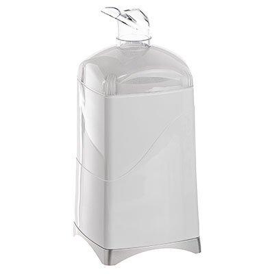 Whisper Premium Silent Misting Diffuser (White)