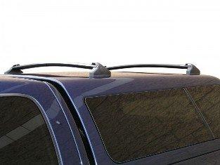 ProRac Permanent Roof Top & Truck Cap Rack (44