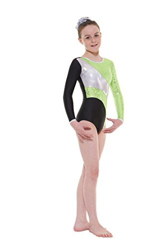 tappers-pointers-gym38-pendenti-in-lycra-a-maniche-lunghe-da-uomo-in-nylon-body
