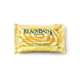 (Ea) Scented Readybath Shampoo Caps back-590264