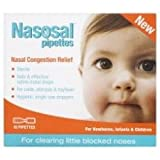 NASOSAL CHILD NASAL DROPS 10ML