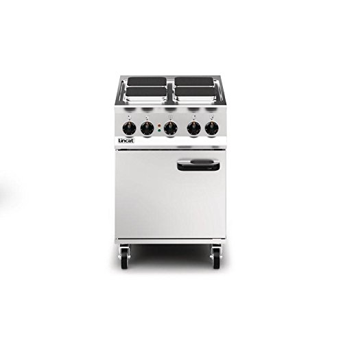 Heavy Duty 14.4kW Opus 800 Electric Oven Range Commercial Kitchen Restaurant Cafe Catering