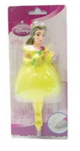 Imagen principal de Disney - Bolígrafo princesas disney muñeca 23cm