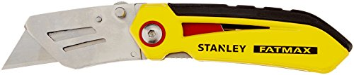 Stanley FMHT10827 FatMax Fixed Folding Knife