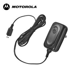 Original OEM Travel Charger for your Motorola MR350, MR355 series 2-way radios