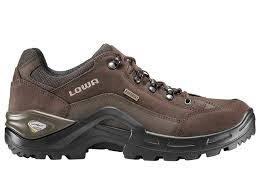Lowa  3109554285,  Scarpe da camminata ed escursionismo uomo, (espresso/brown (4285)), 45 EU / 10,5 UK