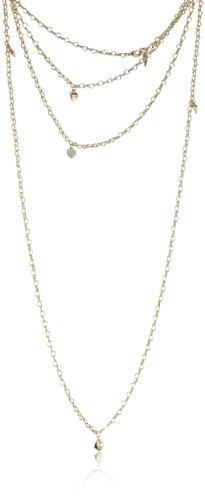 Guess Damen Halskette Metall 150.0 cm UBN80102 thumbnail