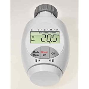 heizk rper thermostat heizk rperregler energiespar heizung thermostat boost review. Black Bedroom Furniture Sets. Home Design Ideas