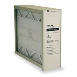 Cheap Trion 455602-125 N/A Air Bear Supreme Air Bear Supreme Merv 8 1400 Media Whole-House Air Cleaner (455602-125)