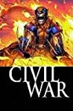Wolverine: Civil War
