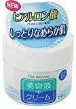 Pure NATURAL(ピュアナチュラル) クリームエッセンス モイスト 40g