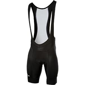 Giordana FormaRed Carbon Flex Bib Shorts Black/Black, XXL