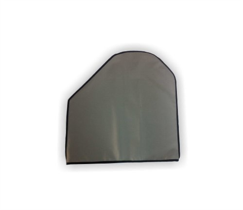 """Dust Cover For Small And Reduced Sized Microscopes 19""""Wide X 19"""" High"""