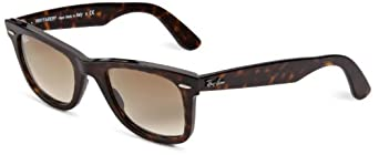 Ray Ban Rb 2140 902/57 Havana Sunglasses