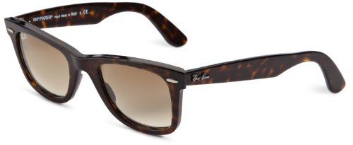 Ray-Ban MOD. 2140 Sun Occhiali da Sole, Unisex Adulto, Marrone, 50 mm