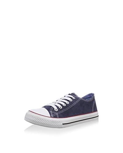 Canadians Sneaker [Blu Navy]