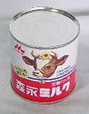 森永 コンデンスミルク 397g缶