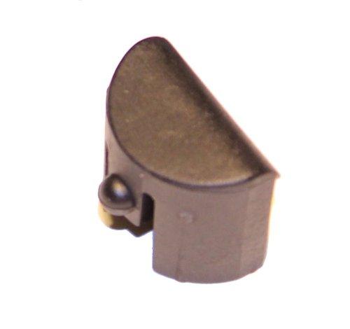 Molon Labe Sure Plug 1 Gun Accessories, Black