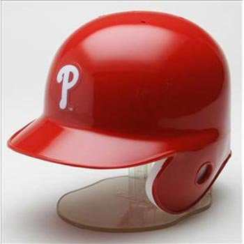 MLB Philadelphia Phillies Riddell Mini Helmet at Amazon.com