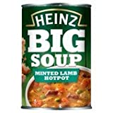 Heinz Big Soup Minted Lamb Hot Pot 400g