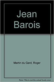 Jean Barois Net Worth