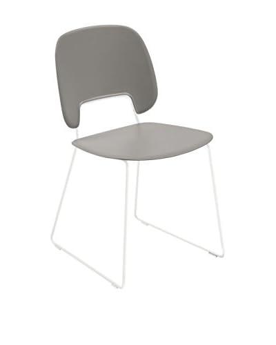 Domitalia Traffic Chair, White