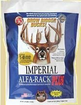 Great Features Of Whitetail Institute Imperial Alfa Rack Plus