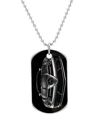 boyden-park-fashion-mercedes-mclaren-slr-printed-custom-oval-dog-tagid-pet-tag-pendant-necklace-chai