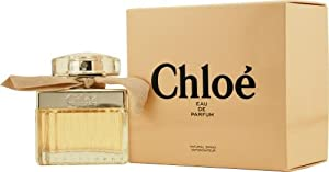 Chloe New for Women. Eau De Parfum Spray 2.5-Ounces