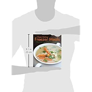 Clean Eating Freezer Meal Livre en Ligne - Telecharger Ebook