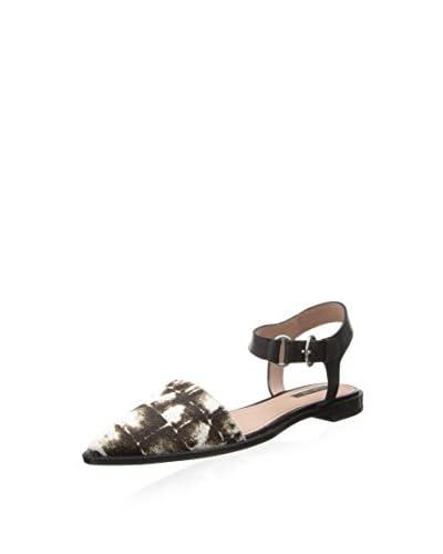 Rachel Zoe Women's Iris Flat Sandal