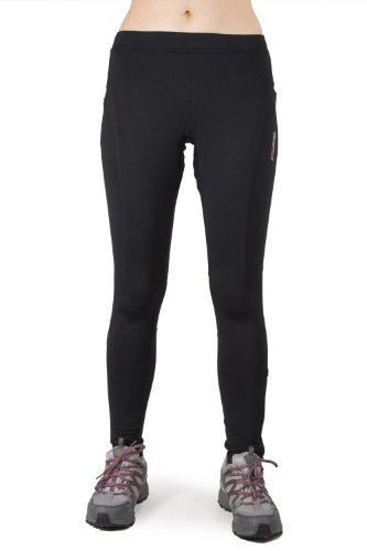 Womens Winter Sprint Full Length Running Tights
