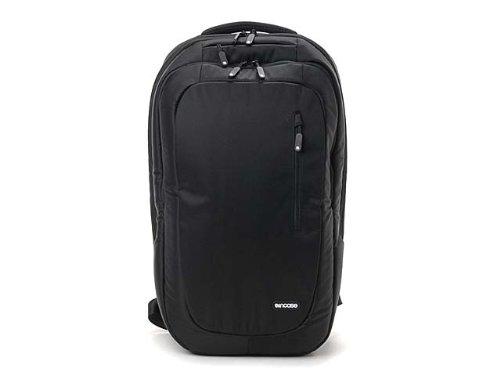 (インケース)INCASE NYLON BACKPACK(ナイロンバックパック) 55301 BLACK 17インチのMacBook Proまで対応 [並行輸入品]