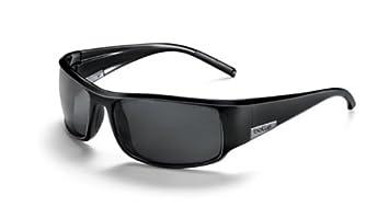 4266140a326cf Lunettes de soleil Bollé verres Gris monture HF Shiny Black ( - fr-shop