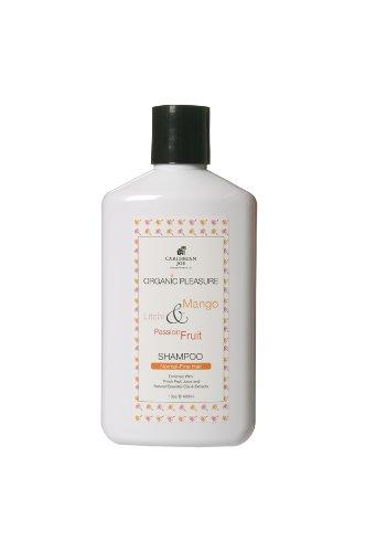 caribbean-joe-organic-pleasure-shampoo-for-normal-fine-hair-130-ounce-by-caribbean-joe