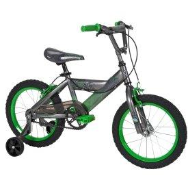 Boys' Cyborg Bike front-801391