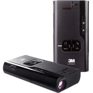 3M POCKET PROJECTOR MP220 /50 LUMENS