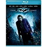 The Dark Knight (+ BD Live) [Blu-ray] ~ Christian Bale