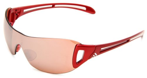 Adidas Women's adilibira shield Shield Sunglasses