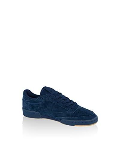 Reebok Sneaker Club C 85 Tg  [Blu Navy]