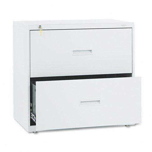 400 Series Lateral File With Lock
