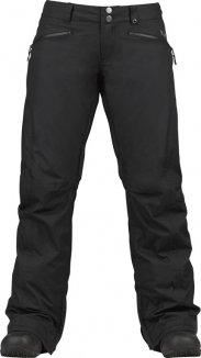 Burton Damen Snowboardhose WB Society Pants, true black, M, 10100100002